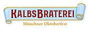 """""""Kalbsbraterei"""" auf dem Oktoberfest - Kalbsspezialitäten auf der Wiesn von Wirt Erich Hochreiter"""